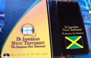 Jamaican Patois Bible