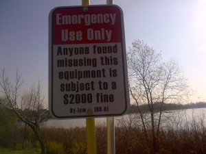 Canadian fines