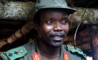 LRA, Joseph kony smiling