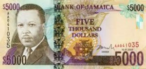 The Jamaican Dollar Reaches A New Low