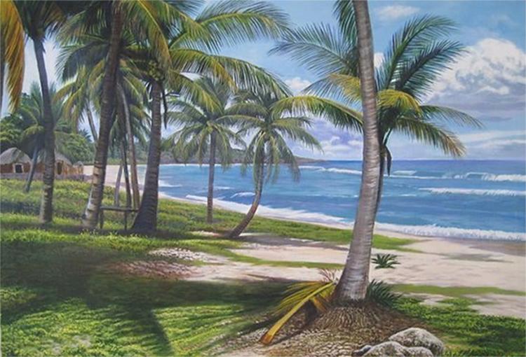 Long Bay Jamaica