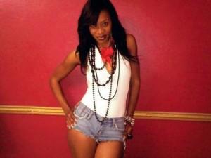 dancehall queen, keiva the diva