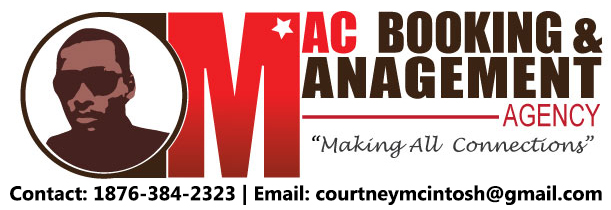 CMac booking & Management Agency, CMac booking and Management Agency