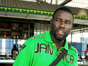 Whitmore resigns, Whitmore fired, Jamaica football coach