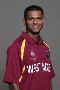 Chanderpaul batsman