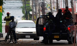 Jamaica is a traumatized society bad politicians