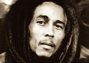 Do you know Bob Marley?