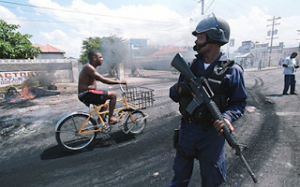 Dangerous places in Jamaica places to avoid