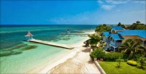 Safe places in Jamaica