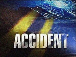 many persons injured how many dead in Galina St. Mary crash?