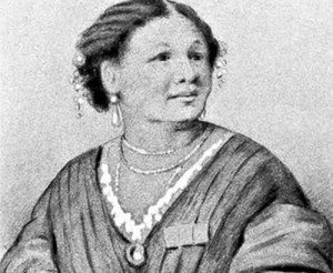 Mary Seacole one of the greatest women Jamaican