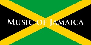 Music is very important to Jamaica big part of the culture