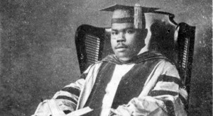 man that did the most for Jamaica Marcus Garvey