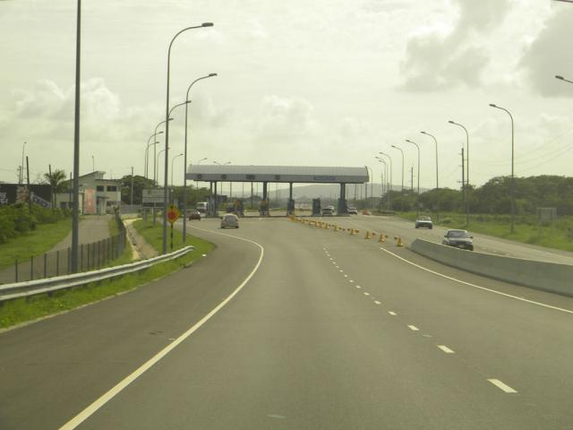 toll rates increase in Jamaica July 5