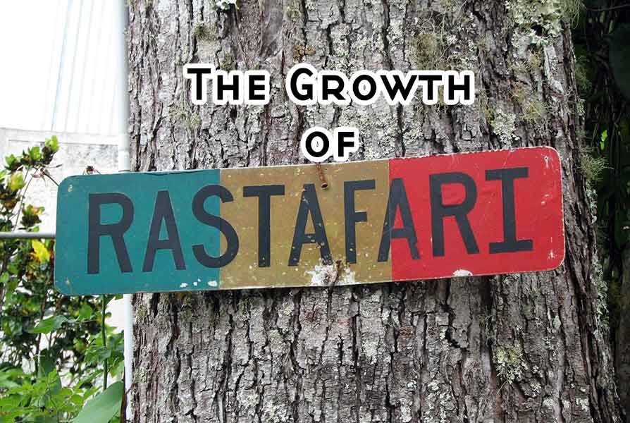 history of rastafarianism Rastafarianism in the caribbean although the caribbean has been, since the earliest days of european conquest, nominally christian, the black power movements of the early 1900s helped launch a completely different kind of religion.