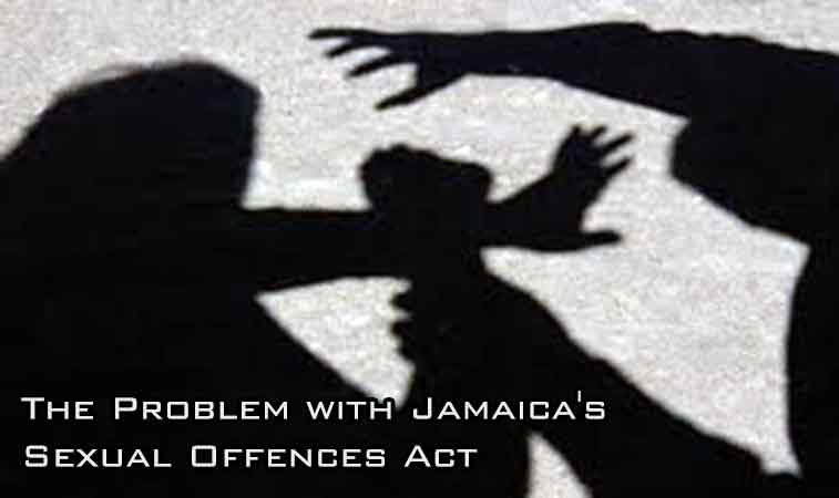 Sex offences act