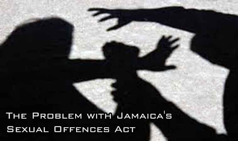 Sexual harassment legislation in jamaica