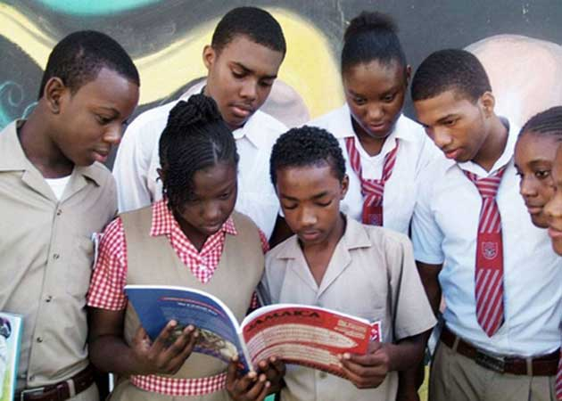 the role of the jamaican teacher A teacher is the force that drives the educational system in the united states they are the ones who interact with students and have to deal with the parents a teacher often has many roles to play a teacher leader role is one that needs to be embraced if he or she wants to function effectively in.