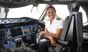 787 pilot Deon Byrne - Image Source: hemispheresmagazine.com