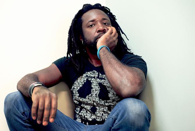 Marlon James - Image via post-gazette.com