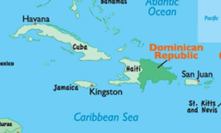 dominican republic and us relationship