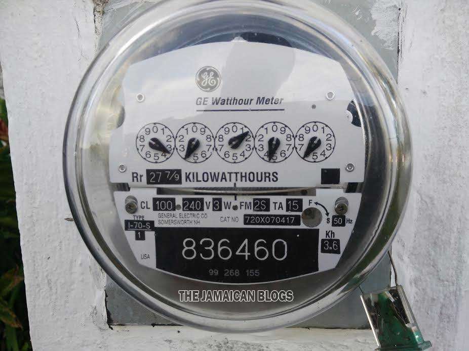 Increasing Electricity Meter : Jps seeks electricity rate increase the jamaican s™