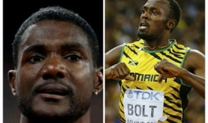 Usain Bolt responds to Justin Gatlin