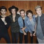 One Direction - Zayn and company via examiner.com</center