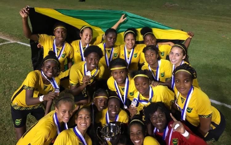 Jamaican girls on facebook