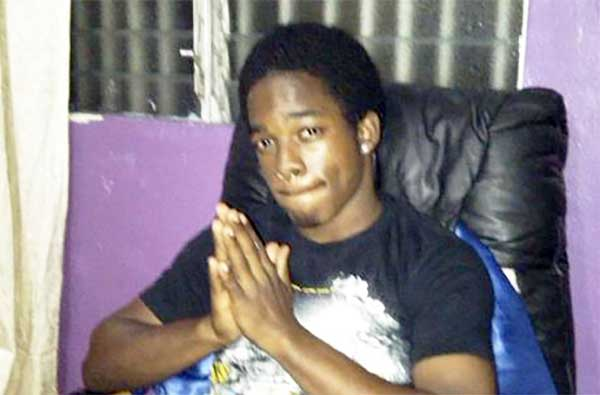 Khajeel Mais via jamaica-gleaner.com