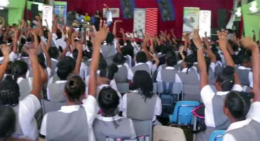 Belmont University Ranking >> Jamaica's Top Performing Cape (Pre-University) Schools – 2016 | The Jamaican Blogs™