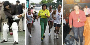 Images via jamaica-gleaner.com and jamaicaobserver.com