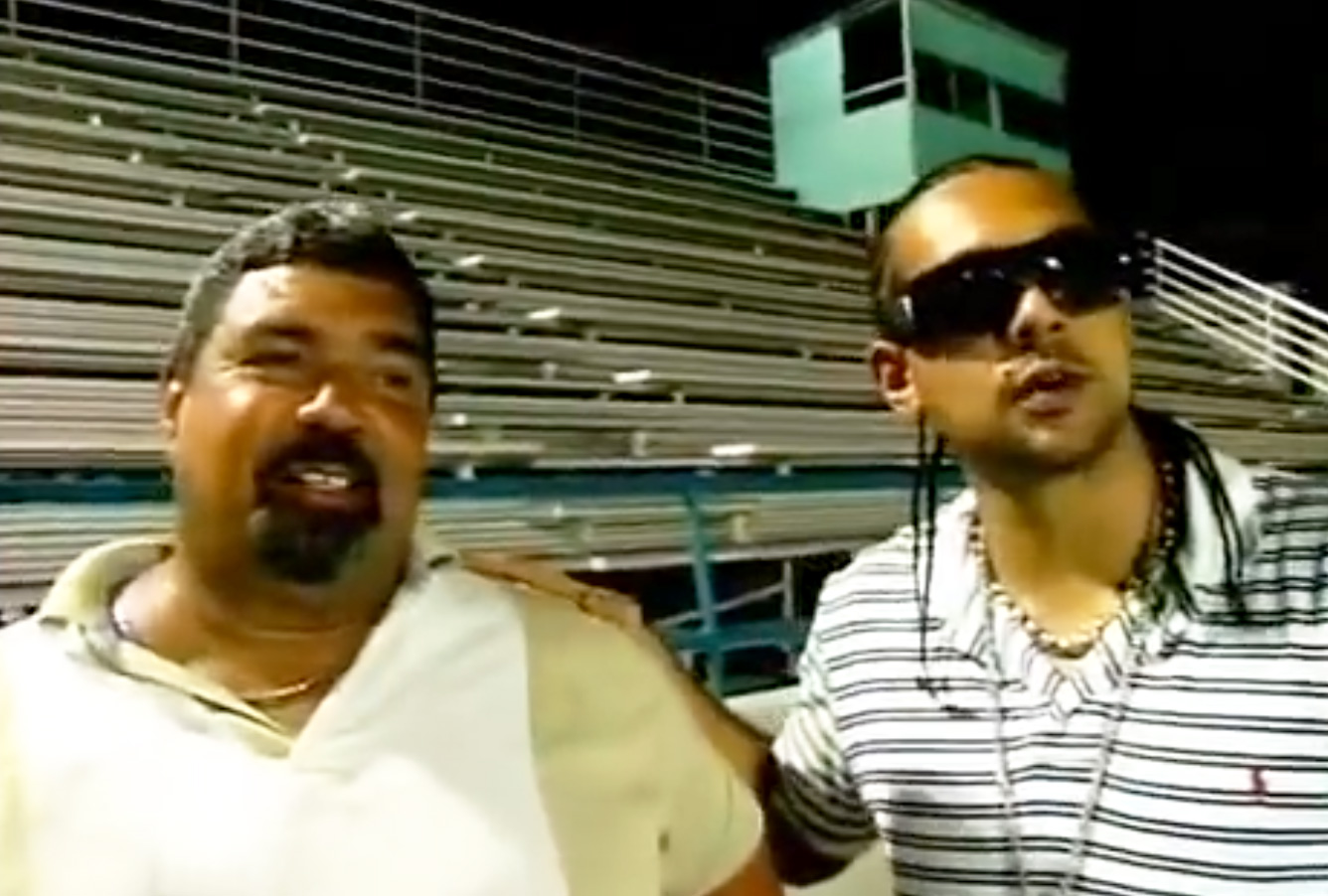 Sean Paul Announces Death Of His Father | The Jamaican Blogs™