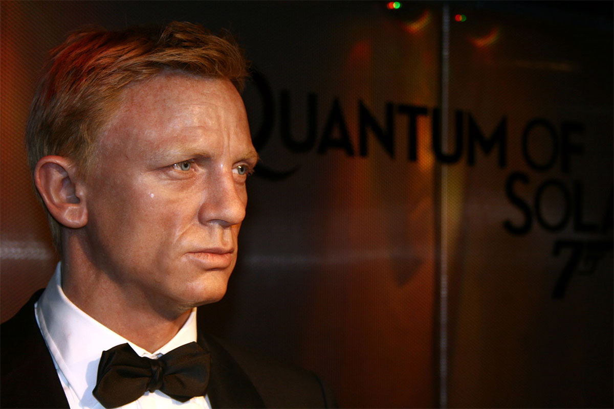 James Bond Star Suffers Injury While Filming In Jamaica The